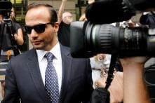 Ex-Trump Aide George Papadopoulos Sentenced to 14 Days in Jail for Lying to FBI on Russia Meddling