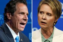 'Sex and the City' Actress Cynthia Nixon Defeated in NY Primary