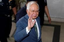 Malaysia's ex-PM Faces Barrage of Charges Over $681 Million Bank Balance