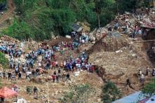 Six Killed, Dozens Missing in New Philippine Landslide Just Days After Typhoon Mangkhut