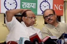 Tariq Anwar Resigns from NCP After Sharad Pawar's 'Support' for PM Modi in Rafale Deal