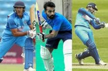 Pant, Raina and Rahane Among Stars to Watch Out For in Vijay Hazare Trophy