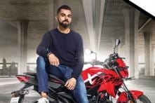 Virat Kohli Signed as Brand Ambassador by Hero MotoCorp