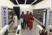 Forget Checkout Queues: This Amazon Go Like Retail Store in Kochi Lets You Shop And Leave