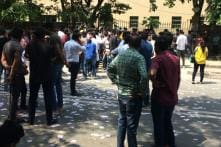 DUSU Election 2018: 43.8% Turnout Recorded Across 52 Centres in Morning Polls
