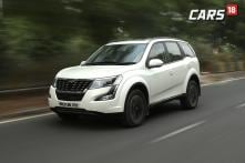 Watch: Mahindra XUV 500 Facelift Test Drive Review