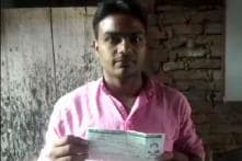 UP Boy Gets Admit Card With Amitabh Bachchan's Pic on it, Now Fears for Marksheet