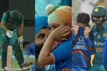 As India Take on Bangladesh, Here are Moments From Asia Cup That Filled Our Hearts With Joy