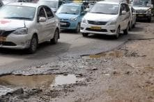 Bengaluru Civic Body Gets 3 Days to Fill 2,172 Potholes; Court Asks 'Not Ashamed to Count Them?'