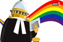 SC Delivers Landmark Verdict, Decriminalises Section 377