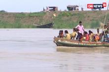 Watch: Ganga Flood Threat in Patna