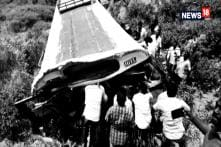57 Pilgrims Feared Dead as Bus Plunges Into Valley in Telangana's Jagtial District
