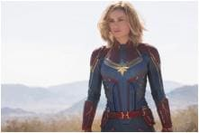 First Photos of Brie Larson as MCU's Captain Marvel is Here; See Pics