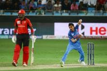 India vs Hong Kong, Asia Cup 2018 in Dubai, Highlights - As It Happened