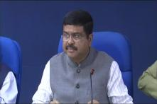 BJD Govt Pushed Odisha Under Rs 1 lakh Crore Debt Burden, Says Union Minister Dharmendra Pradhan