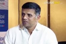 SPECIAL | Rahul Dravid – When the Ball Has a Slight Advantage Over the Bat, it Produces Exciting Test Cricket