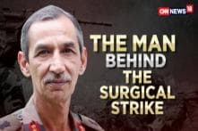The Man Behind The Surgical Strike Lt Gen DS Hooda