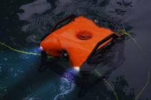 Kerala Firm Develops India's First Underwater Robotic Drone, DRDO is First Customer