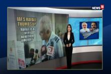 Face Off: Politics Over Rafale A Disservice To Our Forces?