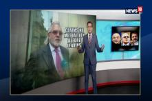 Face Off: Who Gave Mallya Free Pass to Leave India?