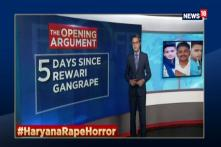 Face Off: Proof Of Haryana Police Inaction