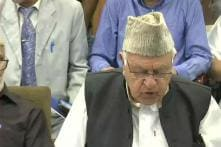Balakot Strikes Made BJP Forget the Ram Temple Issue, Says Farooq Abdullah
