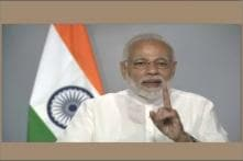 PM Modi Interacts with ASHA, ANM and Anganwadi Workers Across The Nation
