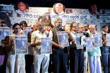 'Undeclared Emergency': Activists, Intellectuals, Student Leaders Condemn Gauri Lankesh's Murder