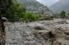 Tourists Among 3,000 Stranded in Himachal, Air Force Choppers Deployed for Evacuation
