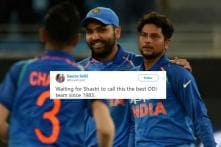 Team India Faces Heat on Twitter After Unimpressive 26-Run Victory Over Hong Kong in Asia Cup