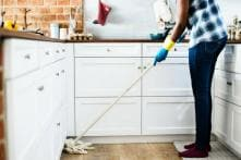 Parents, Take Note! Household Cleaning Products May Make Your Kids Overweight