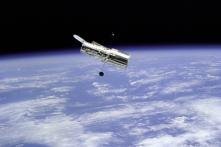 Hubble Space Telescope Set to Peer in to Earliest Galaxies: NASA