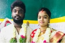 Inter-Caste Hyderabad Couple Attacked With Sickle by Bride's Father; Girl Critical