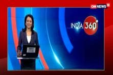 Watch: India360 With Sayoni Aiyar