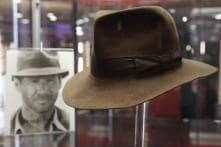 Indiana Jones' Iconic Hat Sells for Over Half a Million Dollars at Auction
