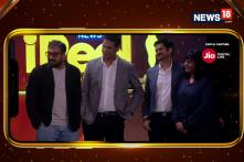 iReel Awards 2018 Was A Grand Success, Along With Digital Partner Jio