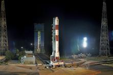 ISRO to Launch Defence Satellite in March For DRDO