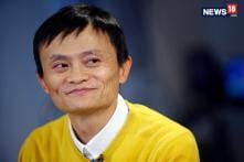 A Look at Jack Ma's Journey​