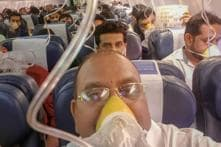 Jet Airways Passenger Aboard Flight That Lost Cabin Pressure Suffers Permanent Hearing Loss