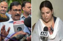 Don't Rake Up Religion, Widow of Apple Manager Snubs Arvind Kejriwal Over 'He Was Hindu' Tweet
