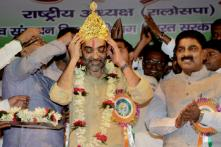 Upendra Kushwaha Ups Political Stock with 'Luv-Kush' Social Engineering, Miffed Nitish Looks to BJP