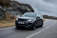 Land Rover Planning to Refresh Discovery Sport Ahead of Expected Reveal in 2019