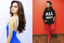 After Janhvi Kapoor, Karan Johar to Launch Miss World Manushi Chhillar? Find Out