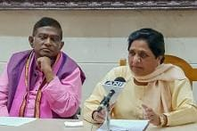 Congress Downplays BSP's Alliance with Jogi's Party in Chhattisgarh