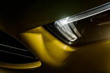 2019 Mercedes-AMG A35 Officially Teased Ahead of Paris Motor Show