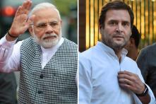 BJP vs Cong: What Manifestoes Promise on Kashmir, Article 370, Terrorism and Farmers' Distress