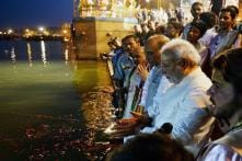 Time is Running Out But 74 Per Cent Funds Allocated to Clean Ganga in Bank Locker