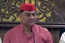 Shivpal Yadav a BJP Agent on Mission to Defame Akhilesh, Alleges SP leader