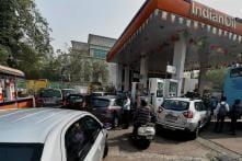 Petrol Price Breaks Record Again, Crosses Rs 90-mark in Mumbai
