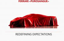 Upcoming Hybrid Ferrari SUV To Be Named Purosangue, 15 New Models Planned to Boost Earnings